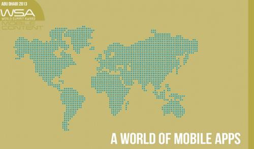 Dünyanın En İyi Mobil Sağlık Uygulamaları Yarışıyor