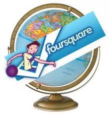 Foursquare ve Toplum Sağlığı