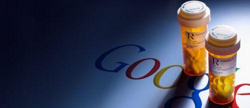 İlaç Dünyasında Google