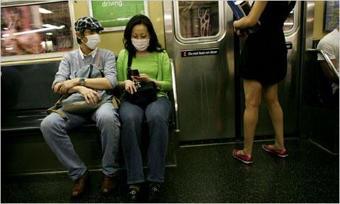 Grip Salgınıyla Dijital Mücadele