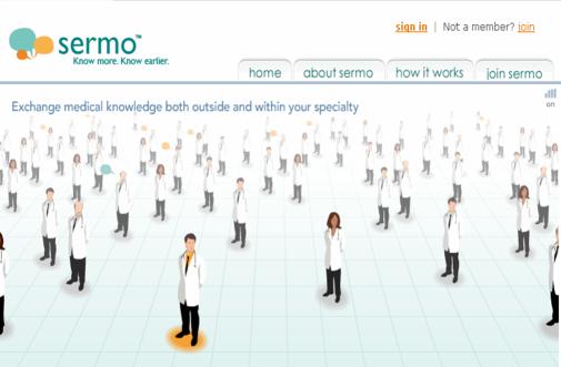 120.000 Doktor Bunu Beğendi: Sermo