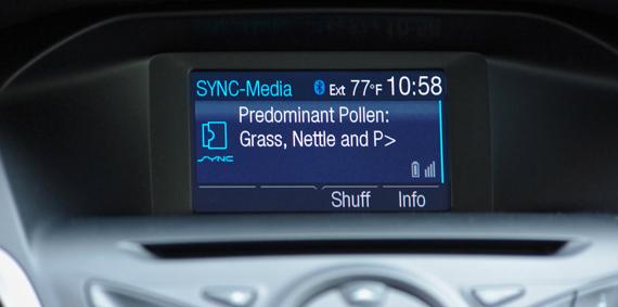 Mobil Sağlık Uygulamaları Artık Arabanızda