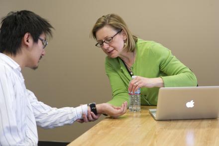 Giyilebilir Teknolojiler ve Sağlık Uygulamaları