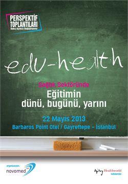 Sağlık Sektöründe Eğitimin Dünü, Bugünü, Yarını