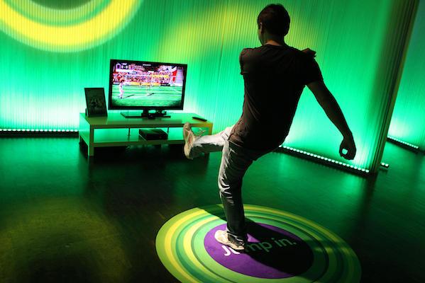 Microsoft Kinect Felçli Hastalara Yardımcı Olacak
