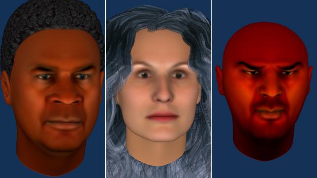 Dijital Karakterler Şizofreni Hastalarının Tedavisinde Kullanılıyor