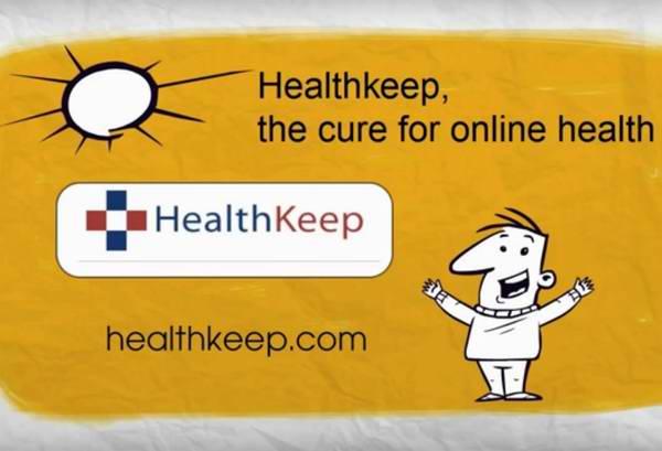 Sağlıkta Yeni Bir Sosyal Medya Platformu: HealthKeep