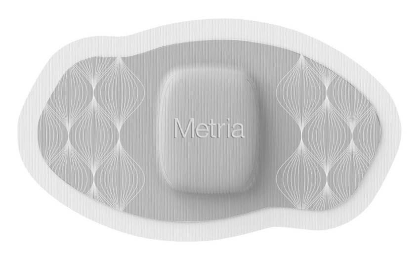 Giyilebilir Teknoloji Ürünü Metria