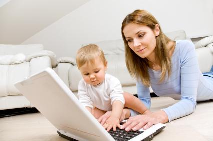 Anneler Sosyal Medyayı Çocukları İçin Nasıl Kullanıyor?