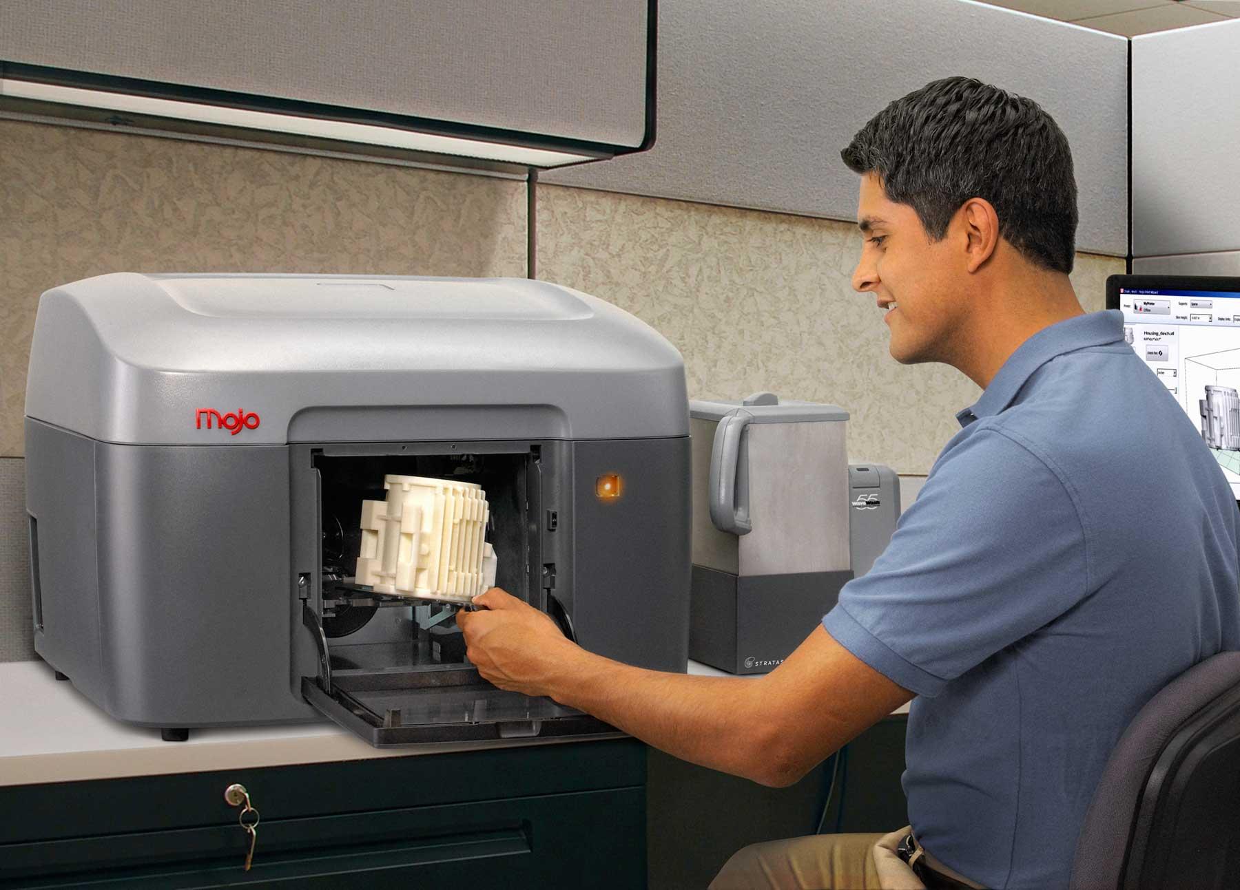 Sağlığınız İçin 3D Yazıcılar