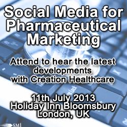 İlaç Sektörüne Yönelik Sosyal Medya Konferansı