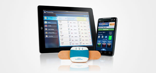 Monitor Sistemi İle Anlık Hasta Takibi