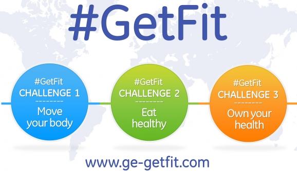 #GetFit'le Kanser Olma Riskinizi Azaltın