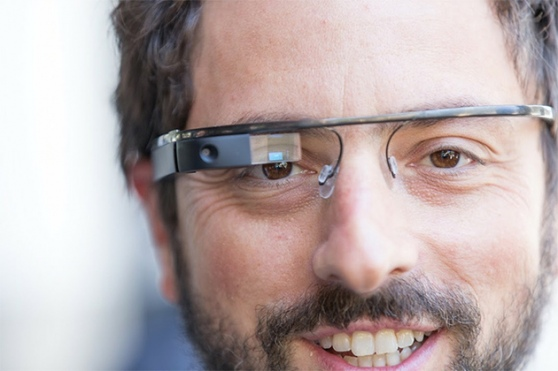 Google Glass'a Numaralı Gözlükler İçin Farklı Çerçeve Olanakları Geliyor