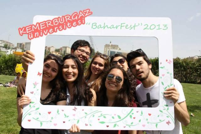 Fark Yaratan, Genç ve Dinamik Bir Üniversite: İstanbul Kemerburgaz Üniversitesi