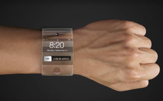 Apple Yeni Ürününü Çıkarmaya mı Hazırlanıyor?