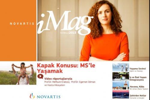Novartis İlaç Sektöründe Bir İlki Gerçekleştirdi
