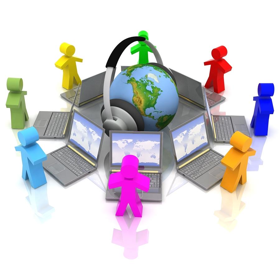 Çevrimiçi Hasta Toplulukları Gerçek Hayat Destek Gruplarından Daha Etkili