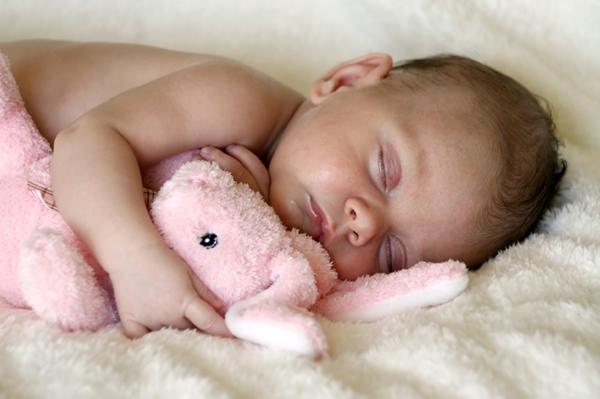 Bebeğiniz İçin Daha İyi Uyku Daha İyi Sağlık