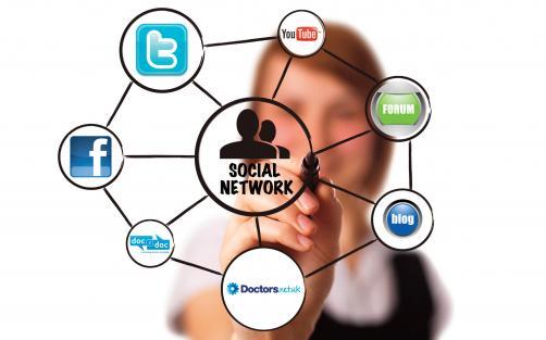 Sağlıkta Sosyal Medyanın Gücü