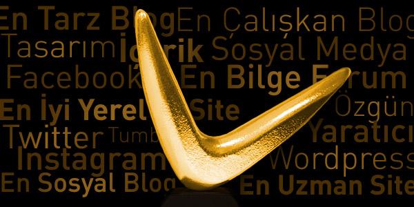 Bumerang Blog Ödülleri 2013