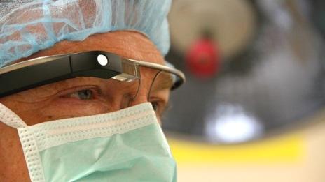 Google Glass Uygulamaları Henüz Yeterli Değil