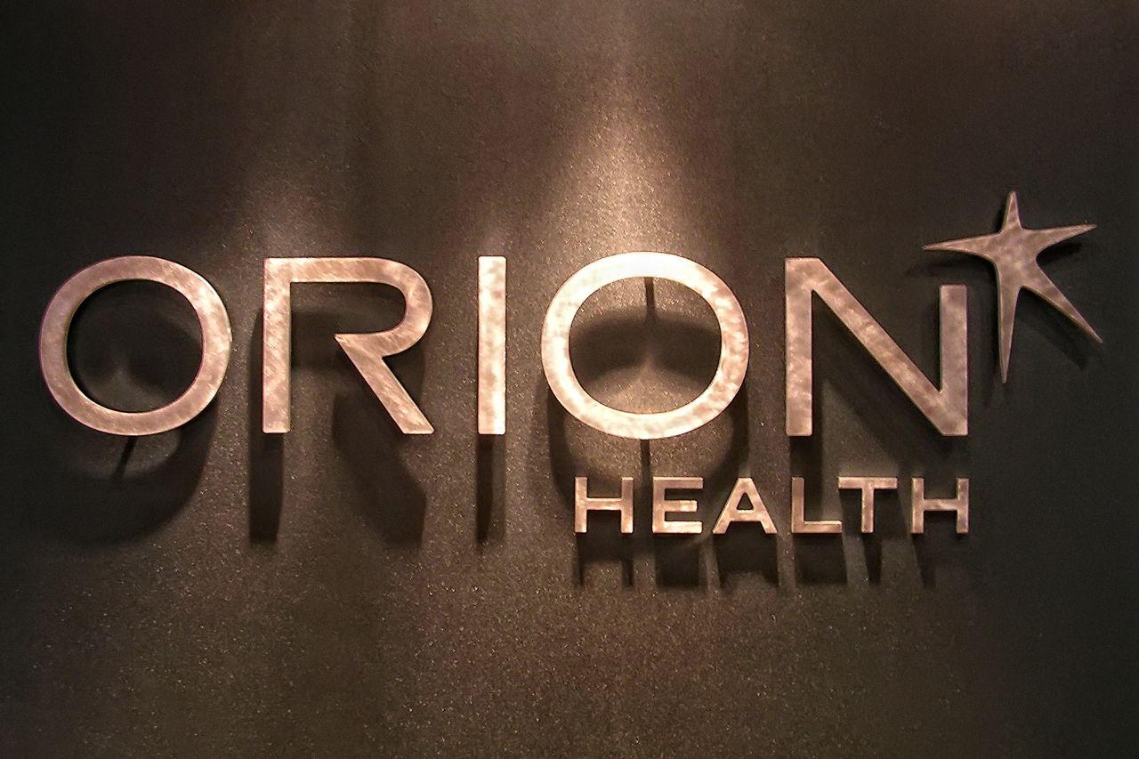 Orion Health İstanbul'da Ofisini Açıyor
