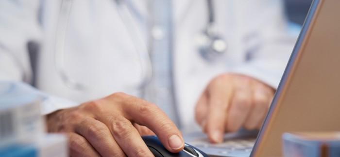 Hekimler, Elektronik Sağlık Kayıtlarına Temkinli Yaklaşıyor