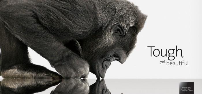 Yeni Gorilla Glass Akıllı Telefonunuzu Mikroplardan Uzak Tutabilir