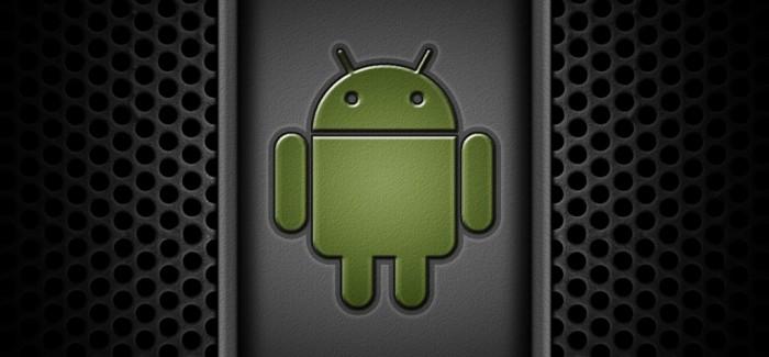 Sağlık Profesyonellerine Yönelik  Android Uygulamaları