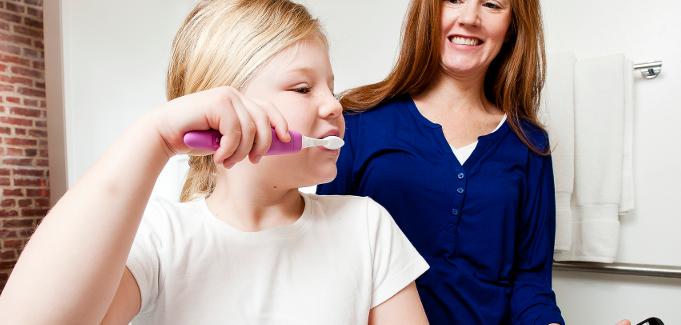 P&G Dünyanın İlk Akıllı Diş Fırçasını Tanıtacak