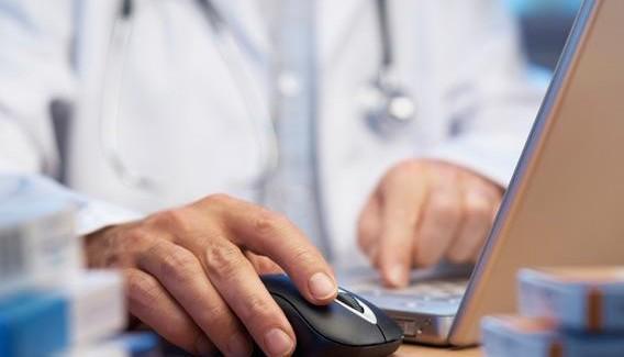 Yükselen Doktor Platformu: Doximity