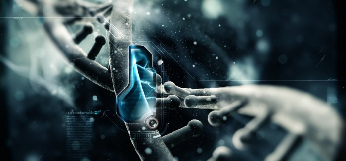 Mikroskobik Organizma Bio-Bot