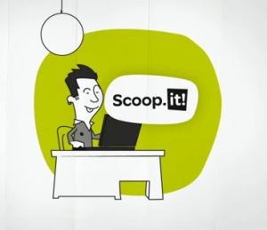 scoop-it