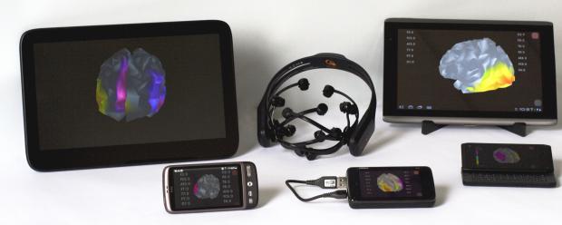 Akıllı Telefonların Mobil Sağlık Alanında Yeni Bir Kullanım Şekli Üretildi