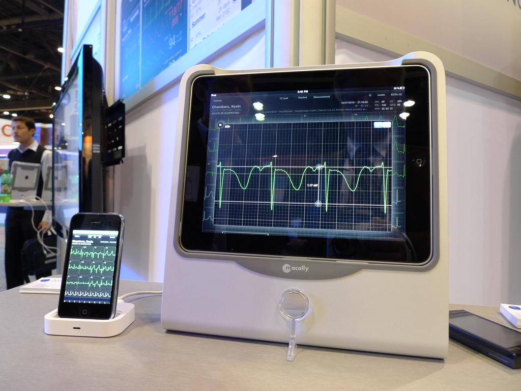 """Apple Yeni Patentlerle Sağlık Sektöründe """"Yenilikçi"""" Ünvanını Sürdürebilecek mi?"""