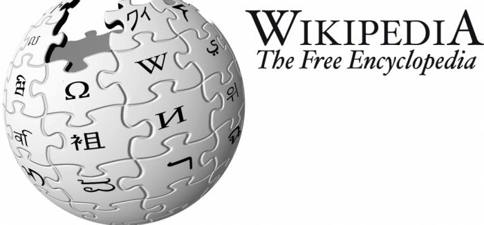 En Fazla Kullanılan Sağlık Bilgisi Kaynağı: Wikipedia