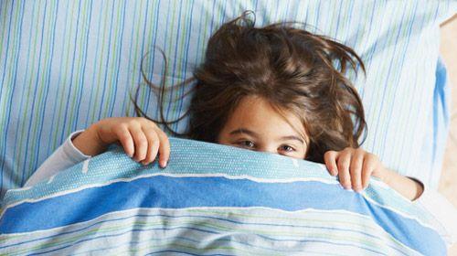 Ferring İlaç'tan Çocuğunuza Mutlu Sabahlar