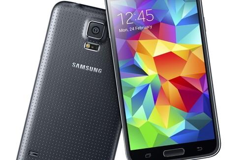 Samsung Galaxy S5 ve Sağlık Uygulamaları Tanıtıldı