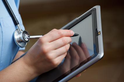 Doktorlar Elektronik Sağlık Kayıtlarını Nasıl Kullanıyorlar?