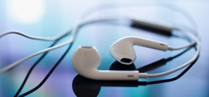 Apple'ın Yeni Kulaklıkları Sensörler İle Donatılacak
