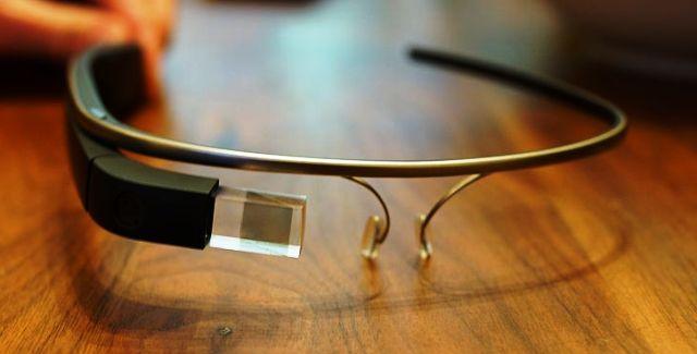 Google Glass Girişimciler İçin Bir Fırsat Olabilir mi?
