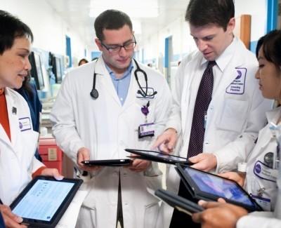 Klinik Çalışanlarının Mobil Cihaz Kullanım Alışkanlıkları