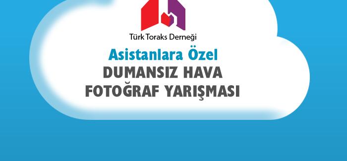 Türk Toraks Derneği Fotoğraf Yarışması'nda Sona Doğru