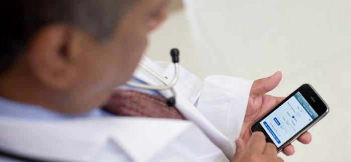Sağlık Çalışanları İçin En İyi 20 iPhone Uygulaması
