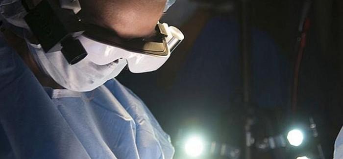 Yeni Gözlükler Kanserli Hücreleri Tespit Edebiliyor