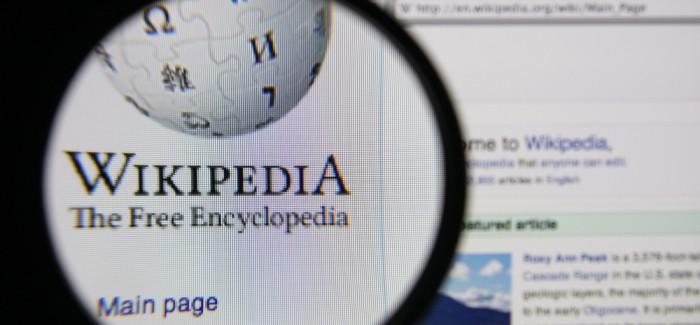 Wikipedia Şarlatanlara Geçit Vermiyor