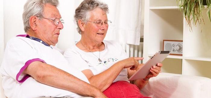 Tablet Bilgisayarların Sağlık Sektöründe Yeni Kullanımı