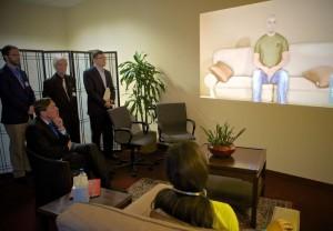 Virtual Patient Center