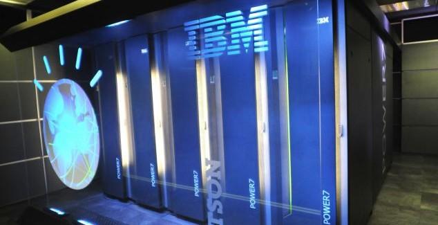 IBM Watson ve Dijital Sağlık